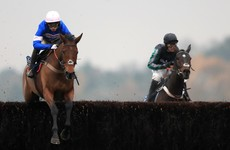 Cyrname and Altior's superstar showdown lived up to the billing