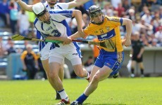 As it happened: Clare v Waterford, Munster SHC semi-final