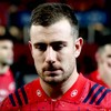 'He'll be disappointed himself after but he shouldn't be' - Munster's O'Mahony