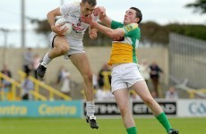 As it happened: Kildare v Offaly, Leinster SFC Quarter-Final