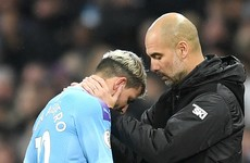 Win comes at a cost for Manchester City