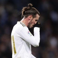 Gareth Bale whistled by Real Madrid fans as they earn come-from-behind win