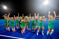 Repeat of World Cup final in store as Ireland learn opponents for 2020 Olympics