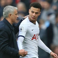 Under-fire Dele Alli defends his form