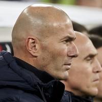 Zinedine Zidane calls for Gareth Bale boos to stop