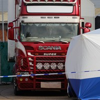 Northern Irish man (23) charged over Essex lorry deaths