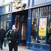 Disney Store wants security gate at Grafton Street shop to prevent homeless sleepers