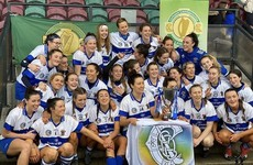 Third time lucky as Dublin's St Vincent's dethrone St Martin's to lift Leinster crown