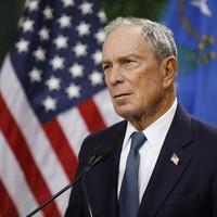 New York billionaire Michael Bloomberg launches US presidential bid