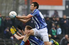 Ballyboden book Leinster final place with one-sided win over Garrycastle