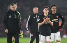 Sheffield United 'wanted it more than us' - Solskjaer