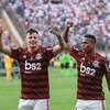 Flamengo confirmed as league champions a day after winning Copa Libertadores