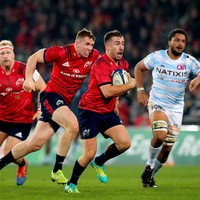 'We've done things you won't have seen Munster do in the previous few years'