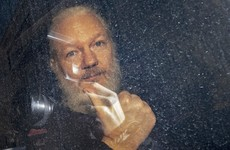 Julian Assange could die in prison without urgent care, 60 doctors say