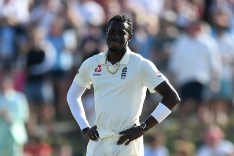 Jofra Archer is to receive an apology from New Zealand Cricket.