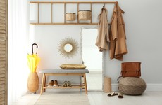 Let it all hang out: 6 coat hooks for a welcoming and uncluttered hallway