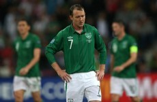 Poll: What do you think of the Ireland team to face Italy?