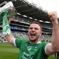 Limerick All-Ireland winner McCarthy announces inter-county retirement