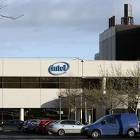 Intel's new €3.6 billion manufacturing plant in Leixlip gets green light