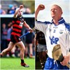'He's a John Mullane type of figure' - Ex-Brighton player backed for key role with Waterford hurlers