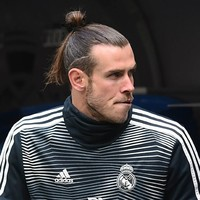 Bale is committed to Real Madrid despite Bernabeu boos, says Courtois