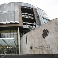 Dublin motorist who deliberately drove at cyclist given suspended sentence