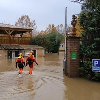 At least seven dead from heavy rain in France, Italy and Greece