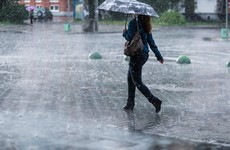 High tides and plenty of rain expected in Wexford, Cork and Waterford
