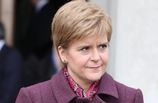 An independent Scotland could rejoin the EU relatively quickly, says Nicola Sturgeon