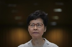 Hong Kong leader refuses to offer concessions as China State media bemoans election 'dirty tricks'