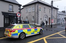 Four men appear in court charged with assault and false imprisonment of Kevin Lunney