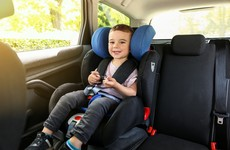 'Sit in the back with the car seat if you can': 9 tips for winter travel with toddlers, according to parents