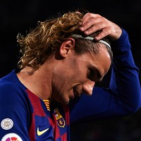 Barcelona's €120 million man admits to lacking confidence