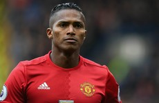 Valencia: Watching Man United is painful for me