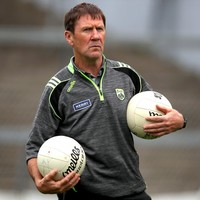 'He had the instant respect of the squad' - All-Ireland winning Kerry boss settling in at Kildare helm