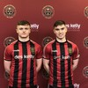 Busy day for Bohemians as four signings announced