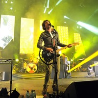 Snow Patrol cancel tonight's sold-out Olympia gig due to illness