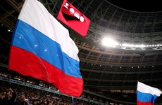 Euro 2020 excluded from proposed Wada ban on hosts Russia