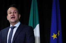 Leo Varadkar 'certainly' would not rule out a Citizens' Assembly on a United Ireland