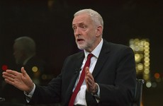 Corbyn declines to apologise to Jewish community after warning from UK's Chief Rabbi