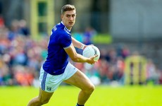 Big blow for Ulster finalists Cavan as star player opts out for 2020
