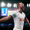 Kane on the double as Spurs seal Champions League progression in two-goal comeback win