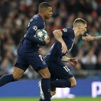 VAR chaos and late comeback sees Real and PSG share the spoils in Madrid thriller