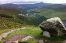 Girl Guide leader rescued from Wicklow Mountains