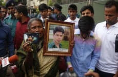 Bangladesh court sentences seven militants to death for 2016 café attack