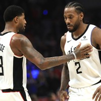 Kawhi and George stop Doncic's Mavs as Clippers extend streak