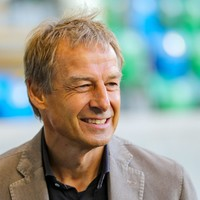Klinsmann installed as head coach of Bundesliga club
