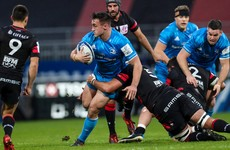 Kelleher pushing into Ireland picture with strong start to Leinster season