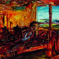 Painting by renowned Irish artist Jack Butler Yeats sells for €1.7 million at auction