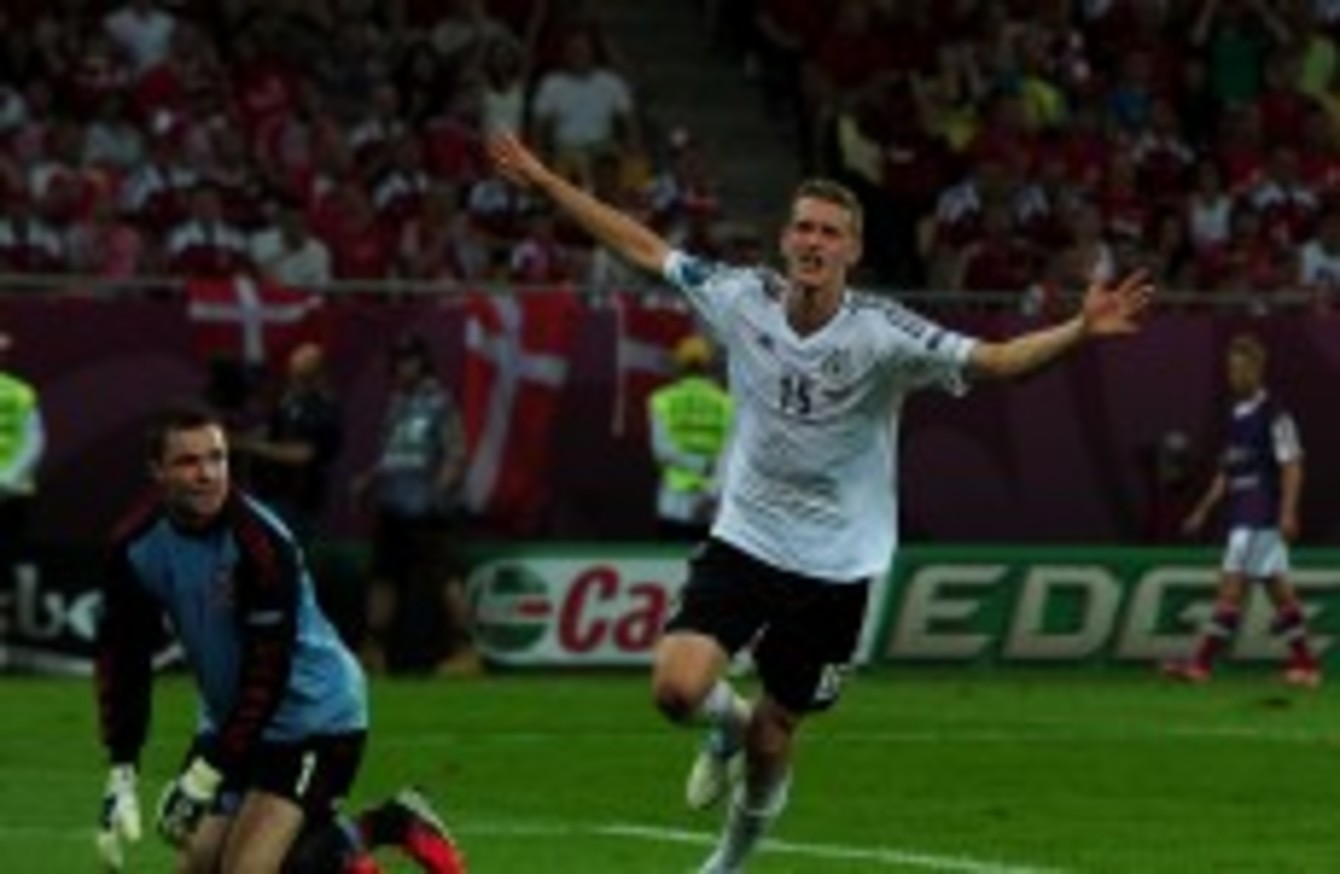 Euro 2012 talking points: day 10 · The42